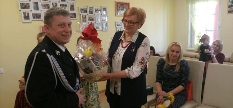 Ochotnicza Straż Pożarna w Lenartach organizuje wyjazd z darami do Kowalczuków