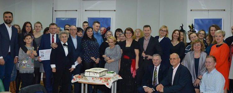 Działaj Lokalnie w Powiecie Ełckim świętuje 10 urodziny!
