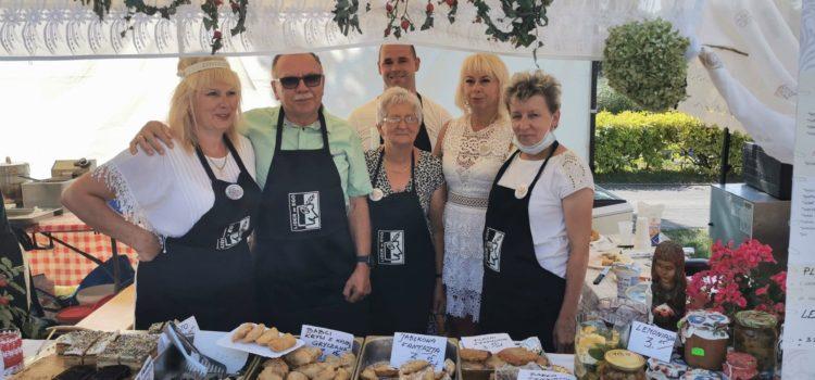 Festiwal Pierogów Świata odbył się w Ełku
