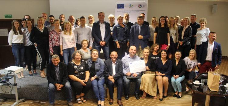 Forum Lokalnych Grup Działania Warmii i Mazur 2020